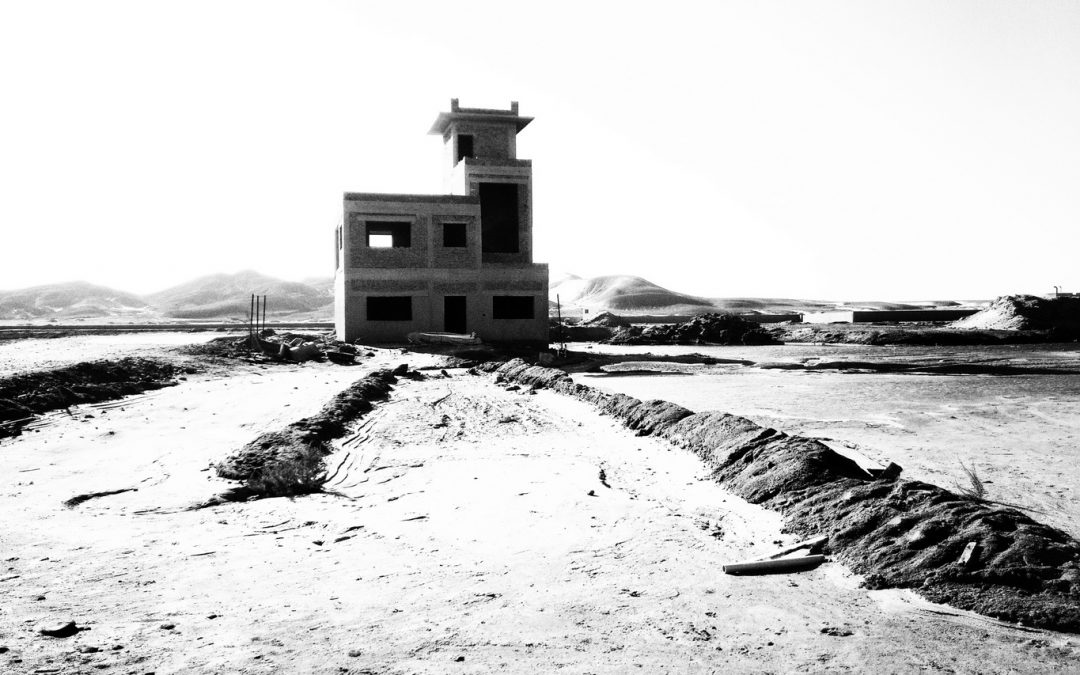 Ägypten – zwischen Ruine und Hoffnung