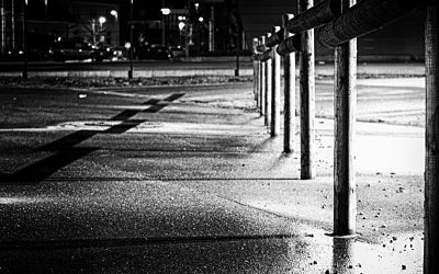Nachtfotografie mit Fergus Jordan